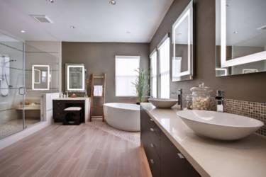 Badkamer Renoveren Aalst : Onderhoud van sanitair